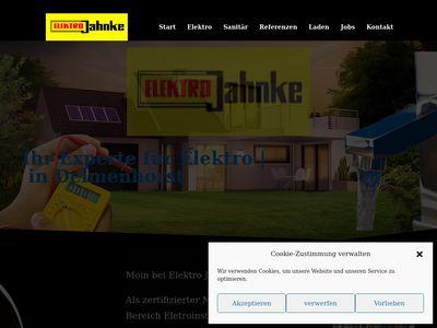 Elektro Jahnke GmbH