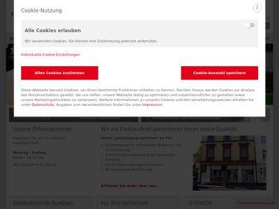 Elektro - Käss GmbH