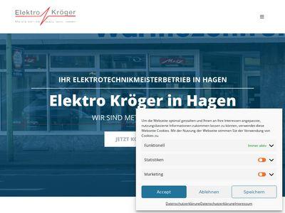 Elektro Thomas Kröger