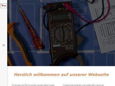 Elektro Kröll GmbH