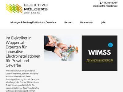 Elektro Mölders