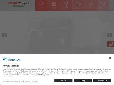 Praegla GmbH Elektro