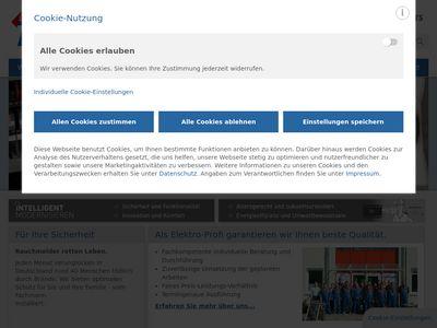 Elektro Pröger GmbH
