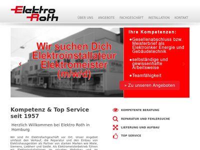 Elektro Roth GmbH