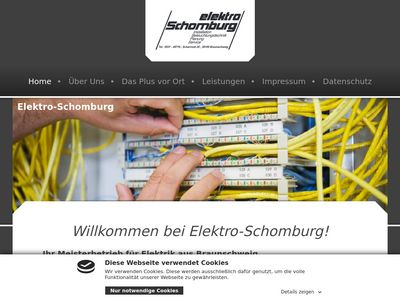Elektro Schomburg