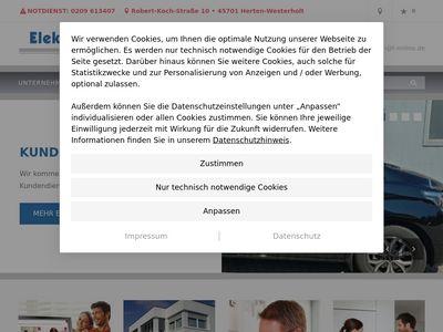 Elektro Spiekermann GmbH
