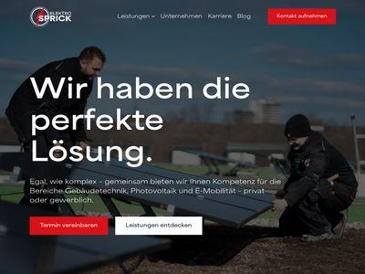 Elektro Edmund Klein GmbH