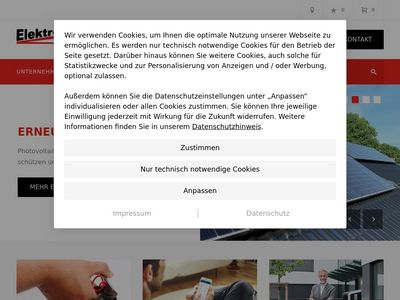 Elektro Strasskewitz GmbH & Co. KG