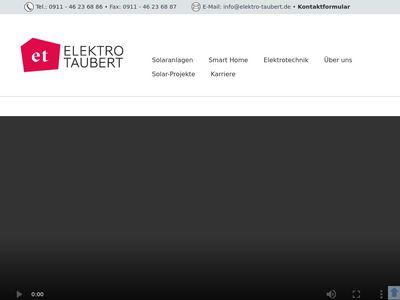 Elektro Taubert