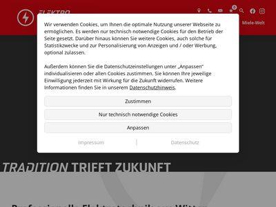 ELEKTRO-Wieshoff GmbH