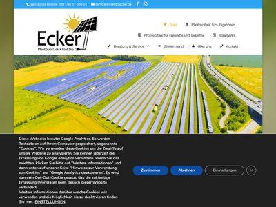 Elektro Ecker