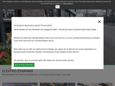 Elektro Essmann GmbH