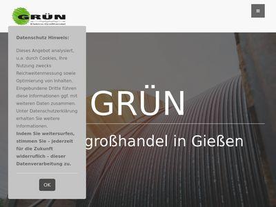 Wilhelm Grün GmbH & Co. KG