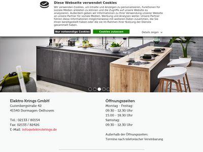 Elektro Krings GmbH