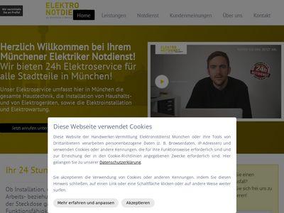 Elektro Ponta GmbH