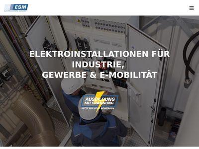 Elektro Schmitz Mondorf GmbH