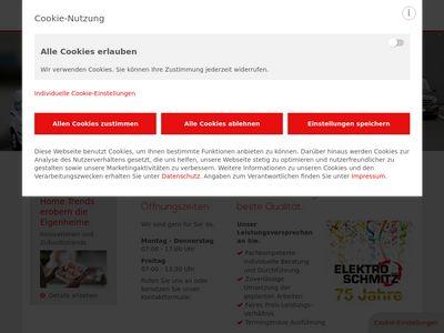 Elektro Schmitz Wilhelm Schmitz GmbH