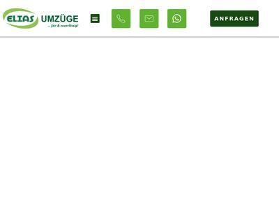 ELIAS Umzüge e.K.