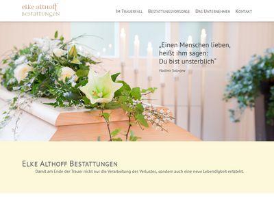 Ulrich Althoff GmbH
