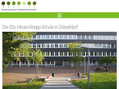 Elly-Heuss-Knapp-Schule