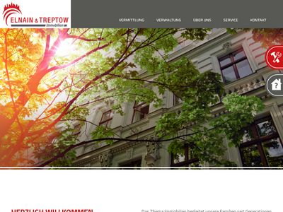 Elnain & Treptow Immobilien OHG