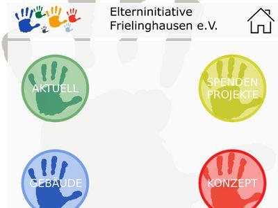 Kindergarten Friedlinghausen