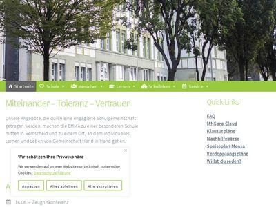 Städt. Ernst-Moritz-Arndt-Gymnasium