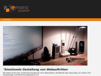 Emara-Webdesign