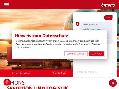 Emons Allgäu GmbH