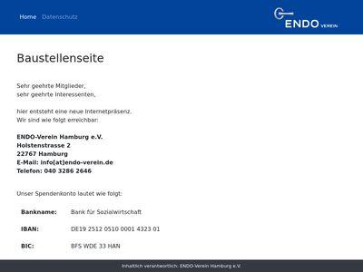 ENDO Rehazentrum Hamburg
