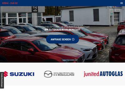 Autohaus Stutzer GmbH