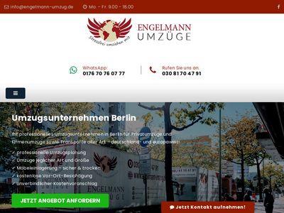 Engelmann Umzüge GmbH