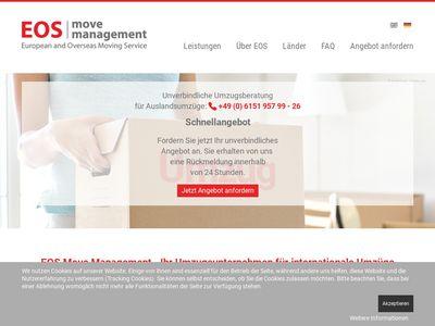 EOS Move Management GmbH & Co. KG