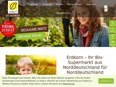 Erdkorn GmbH