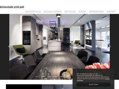 Küchenstudio Erich Pohl GmbH