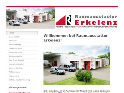 Raumausstatter Erkelenz GmbH