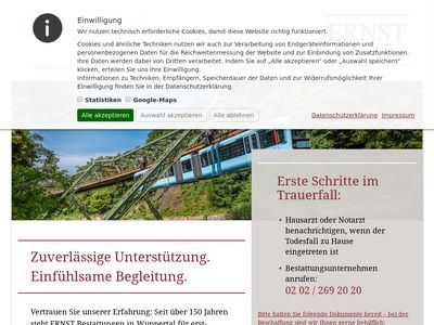 Ernst Bestattungen GmbH