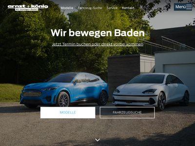 Ernst & König GmbH