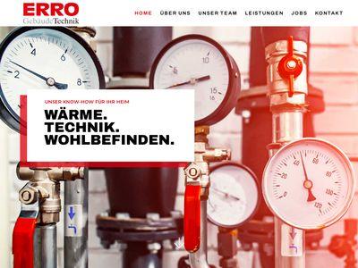 ERRO Gebäudetechnik GmbH