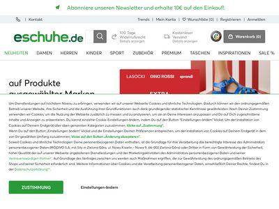 Eschuhe.de GmbH - Onlineshop