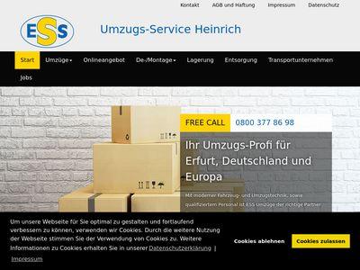 ESS Schutz & Service GmbH Erfurt