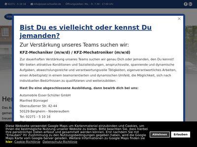Autohaus Esser-Schüller GmbH