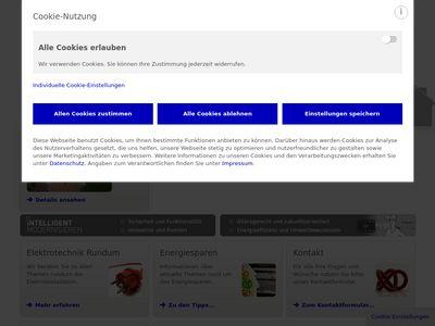 E-Tech Elektro UG (haftungsbeschränkt)