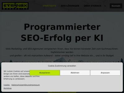 Heydkamp Ingo Webdesign