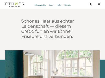 Ethner Friseure