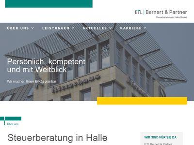 ETL Bernert & Partner GmbH Steuerberatung
