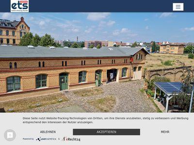 ETS Magdeburg