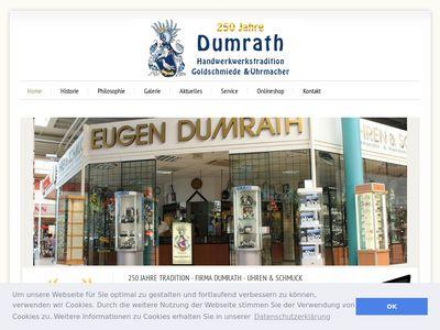 Eugen Dumrath Uhren & Schmuck