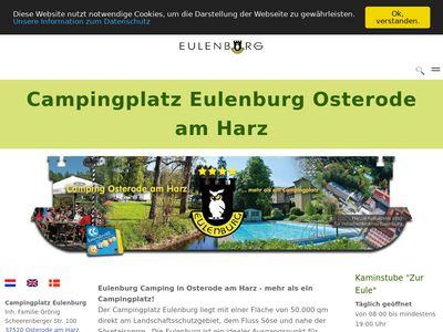 Campingplatz Eulenburg