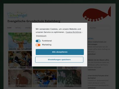 Evang. Grundschule Babelsberg